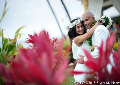 Maui Wedding Photography at the Royal Lahaina